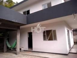 Casa à venda com 5 dormitórios em Rio tavares, Florianópolis cod:HI71475