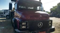 Mercedes-Benz 1113 munck ótimo estado