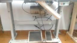Máquina de costura industrial interloque em Anápolis!