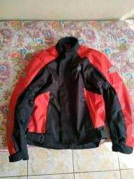 Jaqueta Motoqueiro Impermeável Com Proteção Texx Ronin
