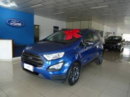 Ford Ecosport Freestyle 17/18 7 air-bags - 2018