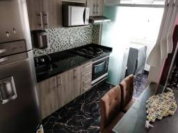 Apto top 2 dormitórios á 5 minutos do Rodoanel - Parque Jandaia - Carapicuíba - SP
