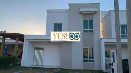 Casa 3/4 para Venda em Condominio no Mangabeira