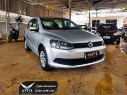 Vw - Volkswagen Voyage 1.0 Trend Manual Flex 2013 - 2013
