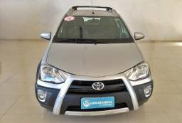 Toyota Etios Cross 1.5 16V 4P - 2015
