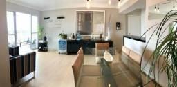 Excelente Apartamento de 2 dormitórios (possibilidade de tranf em 3 ) e 82m² no Urbanova