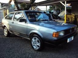 Vw - Volkswagen Gol 1000 cht 8v - 1995