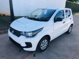 Fiat Mobi 1.0 Easy (Aceitamos trocas e financiamos) - 2017