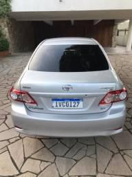 Toyota Corolla XEI 2.0 FLEX - 2014
