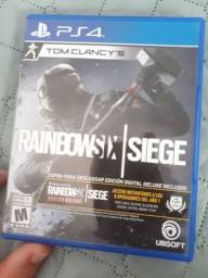 Tom Clancy's RainbowSix/Siege