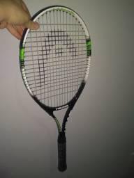 Raquete de tênis CARUARU PE