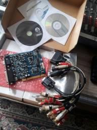 Placa de audio delta 1010