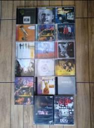 Coleção Oficina G3 discografia completa