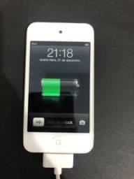 Ipod Touch 16 gb white 4 geração