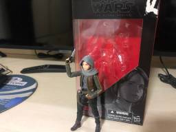 Star Wars Black Series Jyn Erso