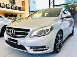 Mercedes B200 Sport impecável- Aceitamos troca e financiamos!