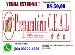 Preparatório Ceal