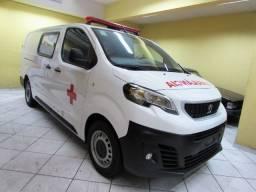 Peugeot Expert Ambulância 0KM