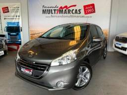 Peugeot 208 Griffe - Cambio Manual