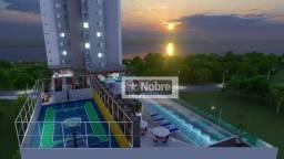 Apartamento à venda, 109 m² por R$ 625.000,00 - Graciosa - Palmas/TO