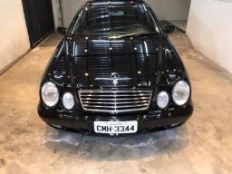 Mercedes CLK320 1998