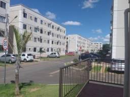 Apartamento com 02 dormitórios - Parque Chapada Buritis.