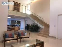 Sobrado com 4 dormitórios à venda, 495 m² por R$ 3.000.000,00 - Jardins Paris - Goiânia/GO