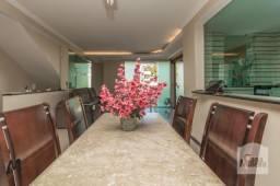 Casa à venda com 3 dormitórios em Ana lúcia, Sabará cod:268368