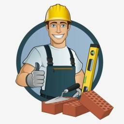 Mão a obra .... Trabalho de construção