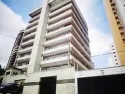 Apartamento com 4 dormitórios à venda, 140 m² por R$ 550.000 - Aldeota - Fortaleza/CE