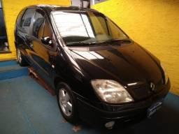 Renault Scenic Expression 1.6 Preto