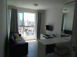 Apartamentos à venda, 1 quarto, 1 vaga, Candeias - Jaboatão dos Guararapes/PE