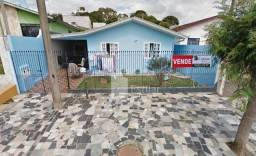Casa 03 quartos (01 suíte) com Edícula e Ponto Comercial no Tatuquara, Curitiba