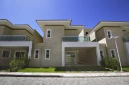 Casa à venda, 214 m² por R$ 1.049.852,76 - Sapiranga - Fortaleza/CE