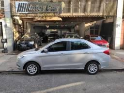 Ford KA + SEDAN 1.0