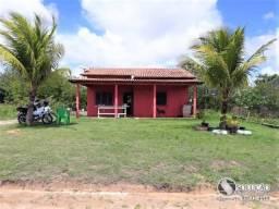 Casa com 2 dormitórios à venda por R$ 80.000,00 - Km-60 - Salinópolis/PA
