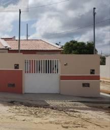 Casa Padrão para Venda em GUAJARÁ Nossa Senhora do Socorro-SE