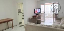 Apartamento com 3 dormitórios à venda, 103 m² por R$ 950.000,00 - Centro - Balneário Cambo
