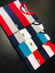 Camisetas peruana