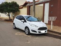 New Fiesta SE 1.6 2015 manual
