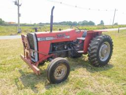 Trator Massey Ferguson 265 1980