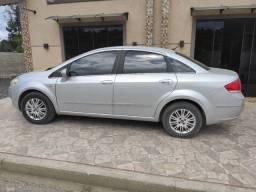 Fiat Linea 1.8 2011 - Completo - Vendo ou troco por SUV