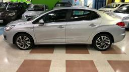 Citroën C4 Lounge 1.6 Thp Exclusive Flex Aut. 4p