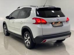 Peugeot 2008 griffe 1.6 automática 2019 top+teto 14.000km