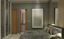 Apartamento com 2 dormitórios à venda, 45 m² a partir de R$ 134.900 - Alto Umuarama - Uber