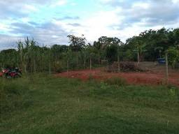 Vendo um terreno no bairro colibri