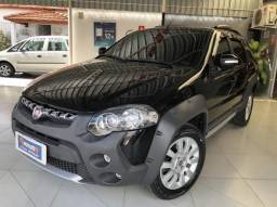 Fiat Palio Weekend Adv. Ext. 1.8 Flex 2015/2016