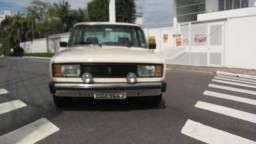 Lada Laika 1991, Estudo troca comprar usado  Santo André