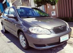 Corola XEI 1.8 - 2007