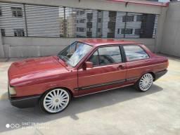 VolksWagem Voyage GL 1.9 Turbo 1989 Raridade